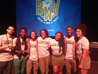 BNV14 champ team